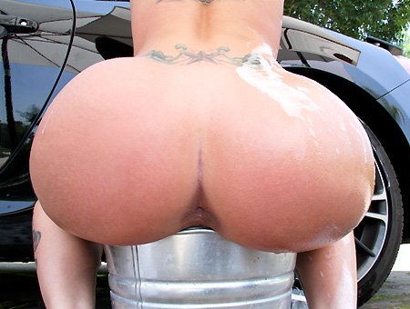 Christy mack big ass gets sloppy wet